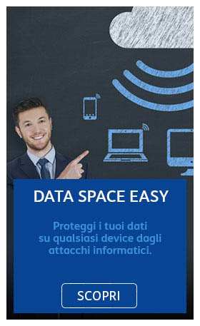 Data Space Easy