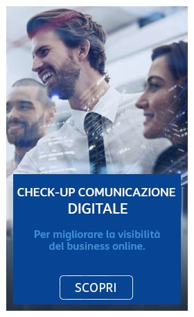 CHECK-UP Comunicazione Digitale