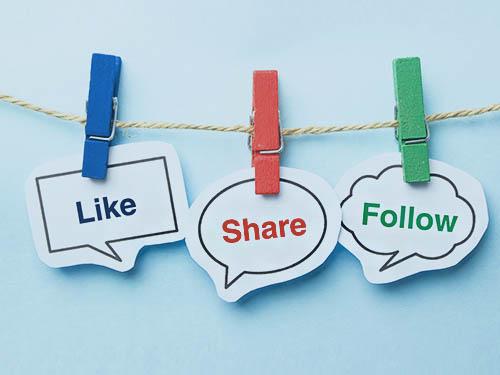 Fidelizzare i tuoi clienti anche attraverso i canali social e web