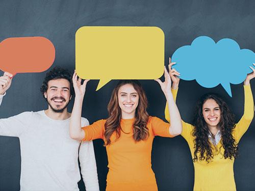 Ottenere sempre più follower e fan sui Social con contenuti di qualità