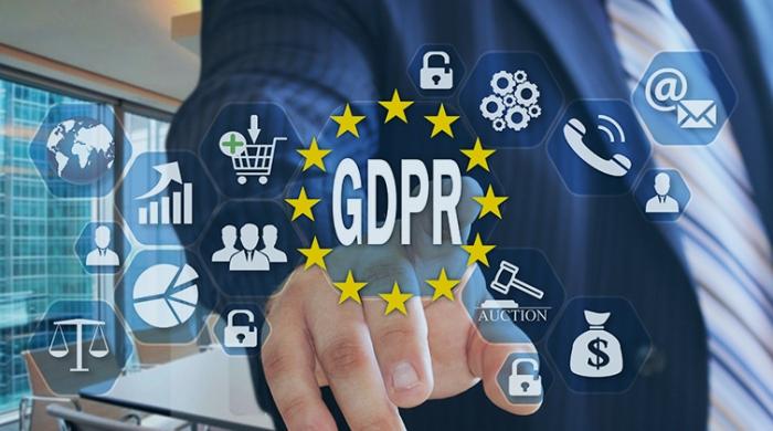 Servizio di aiuto a inquadrarsi nella normativa GDPR