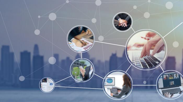 Collaboration e videoconference tra diverse sedi