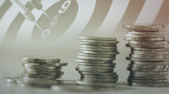 monete di nota spesa