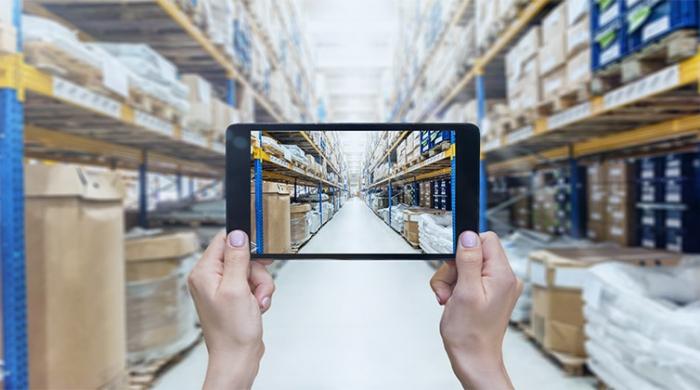 Punto Cassa e gestione magazzino via tablet