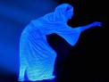 Ologramma Principessa Leila di Star Wars
