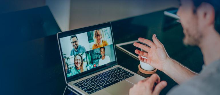 Audio e Video Comunicazione