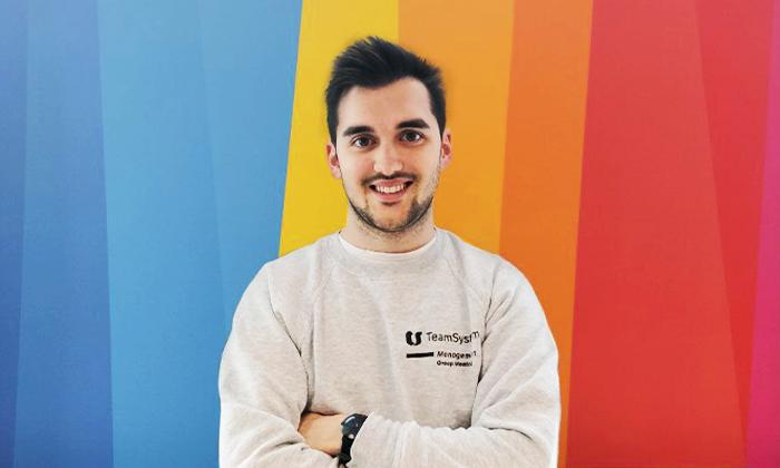 Daniele Ratti, CEO di Fatture in Cloud