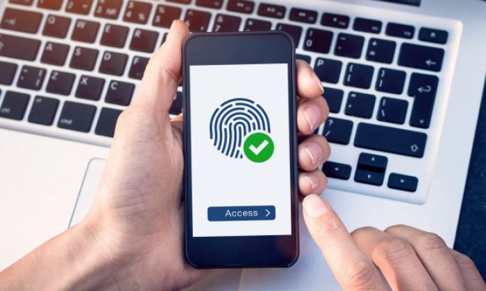 Un utente vota al referendum attraverso l'Identità digitale