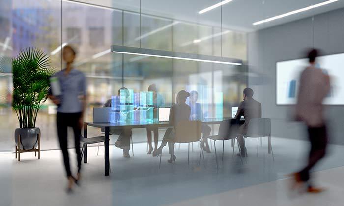 Smart Working e Ufficio Intelligente, insieme per un nuovo approccio al lavoro